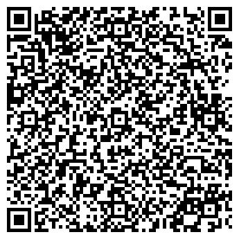 QR-код с контактной информацией организации РЕГИОНАЛЬНОЕ ДУХОВНОЕ УПРАВЛЕНИЕ МУСУЛЬМАН ОБЛАСТИ