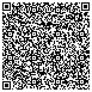 QR-код с контактной информацией организации ЦЕРКОВЬ БЛАГОДАТИ ЕВАНГЕЛЬСКИХ ХРИСТИАН-БАПТИСТОВ Г. КИРОВА