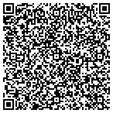 QR-код с контактной информацией организации ЦЕРКОВЬ ЕВАНГЕЛЬСКИХ ХРИСТИАН-БАПТИСТОВ РФ