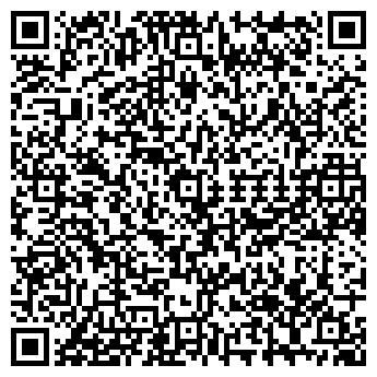 QR-код с контактной информацией организации АРИАН СИТИ ТОО