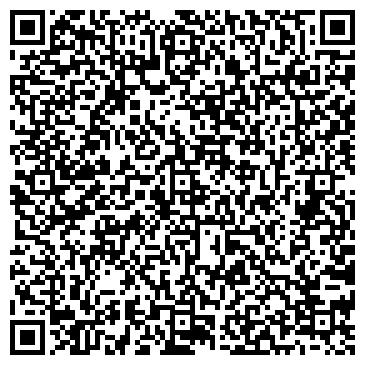 QR-код с контактной информацией организации ВДОХНОВЕНИЕ ДОМ ДЕТСКОГО ТВОРЧЕСТВА