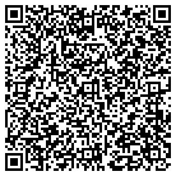 QR-код с контактной информацией организации ООО МАС Системз