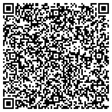 QR-код с контактной информацией организации ДЕТСКО-ЮНОШЕСКИЙ ЦЕНТР ОКТЯБРЬСКОГО РАЙОНА