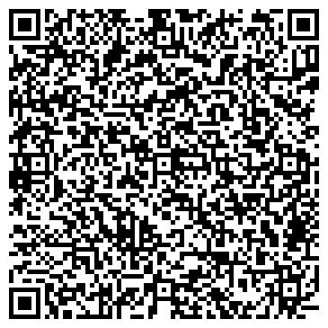 QR-код с контактной информацией организации КЛУБ ЮНЫХ ТЕХНИКОВ ИМ. Г. С. ТИТОВА
