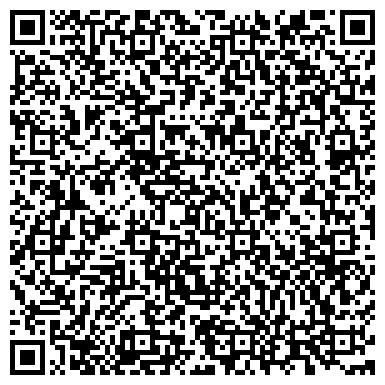 QR-код с контактной информацией организации КРУГЛЫЙ СТОЛ ДЕТСКИХ И МОЛОДЕЖНЫХ ОБЩЕСТВЕННЫХ ОБЪЕДИНЕНИЙ