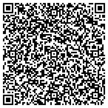 QR-код с контактной информацией организации РАДУГА ЦЕНТР ДЕТСКОГО И ЮНОШЕСКОГО ТВОРЧЕСТВА