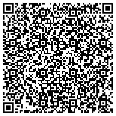 QR-код с контактной информацией организации ЦЕНТР ДЕТСКОГО И ЮНОШЕСКОГО ТВОРЧЕСТВА ГОРОДСКОЙ ФИЛИАЛ