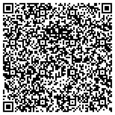 QR-код с контактной информацией организации ЦЕНТР ДЕТСКО-ЮНОШЕСКОГО ТУРИЗМА И ЭКСКУРСИЙ ОБЛАСТНОЙ