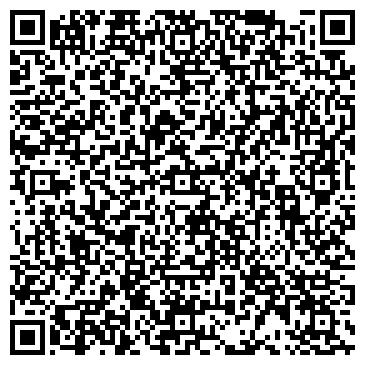 QR-код с контактной информацией организации ЦЕНТР ДОШКОЛЬНОГО ВОСПИТАНИЯ И ОБРАЗОВАНИЯ