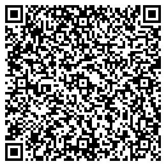 QR-код с контактной информацией организации ЭНЕРГЕТИК КЛУБ