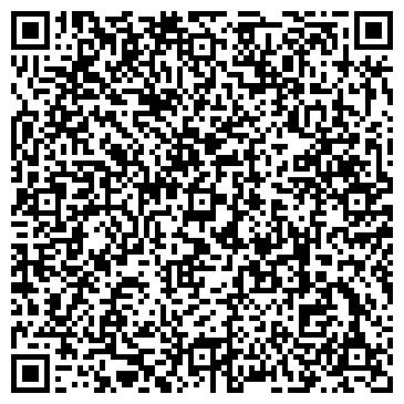 QR-код с контактной информацией организации РЕГИОНАЛЬНОЕ ОТДЕЛЕНИЕ ЯБЛОКО ОБЪЕДИНЕНИЕ