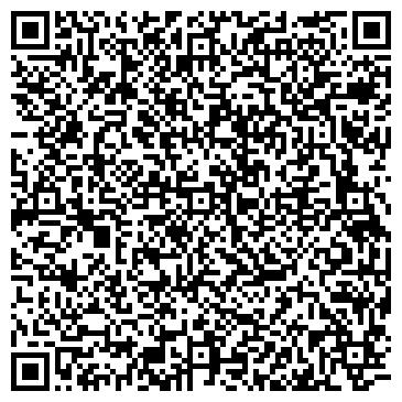 QR-код с контактной информацией организации МУ АДМИНИСТРАЦИЯ ГОРОДА КИРОВА
