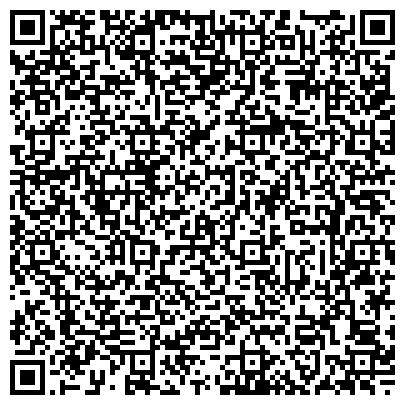 QR-код с контактной информацией организации МУ Территориальное управление администрации города Кирова по Ленинскому району