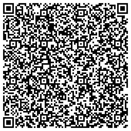 QR-код с контактной информацией организации МУ АДМИНИСТРАЦИЯ ОКТЯБРЬСКОГО РАЙОНА ГОРОДА КИРОВА
