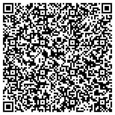 QR-код с контактной информацией организации МУ АДМИНИСТРАЦИЯ ПЕРВОМАЙСКОГО РАЙОНА ГОРОДА КИРОВА