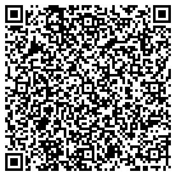 QR-код с контактной информацией организации АРЛАН ПЛЮС СБ ТОО