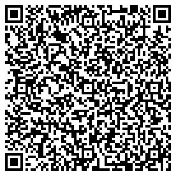 QR-код с контактной информацией организации КОМИТЕТ ПО ФИЗИЧЕСКОЙ КУЛЬТУРЕ И СПОРТУ ОБЛАСТИ