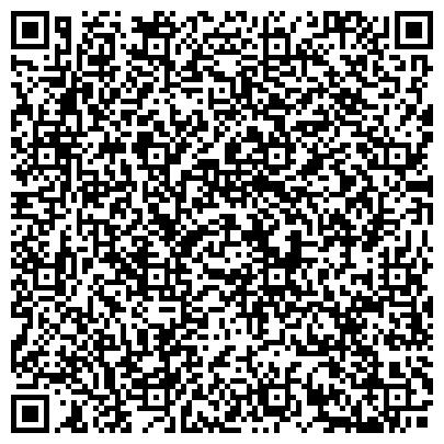 QR-код с контактной информацией организации КОМИТЕТ ПОДДЕРЖКИ И РАЗВИТИЯ ПРЕДПРИНИМАТЕЛЬСТВА ПРИ ПРАВИТЕЛЬСТВЕ ОБЛАСТИ
