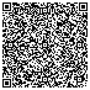 QR-код с контактной информацией организации ЗАГС АДМИНИСТРАЦИИ НОВОВЯТСКОГО РАЙОНА