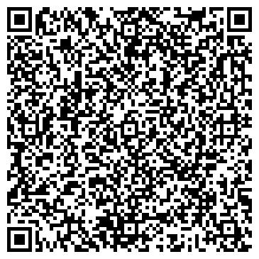 QR-код с контактной информацией организации ЗАГС АДМИНИСТРАЦИИ ПЕРВОМАЙСКОГО РАЙОНА