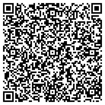 QR-код с контактной информацией организации ЗАГС ОКТЯБРЬСКОГО РАЙОНА