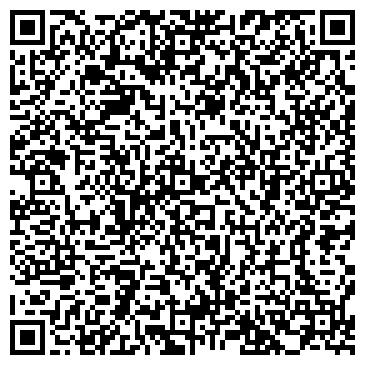 QR-код с контактной информацией организации ОТДЕЛЕНИЕ ГИБДД ЛЕНИНСКОГО РОВД ГОРОДА