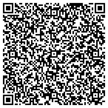 QR-код с контактной информацией организации ОТДЕЛЕНИЕ ГИБДД ОКТЯБРЬСКОГО РОВД ГОРОДА