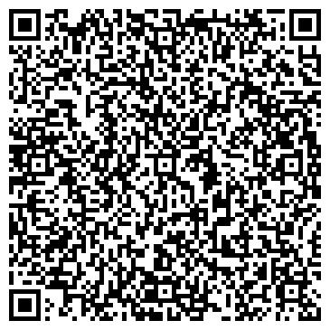 QR-код с контактной информацией организации ОТДЕЛЬНЫЙ БАТАЛЬОН ДПС ГИБДД ПРИ УВД