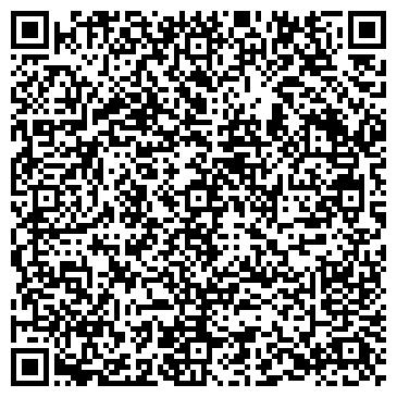 QR-код с контактной информацией организации Межмуниципальный отдел МВД России «Нолинский»