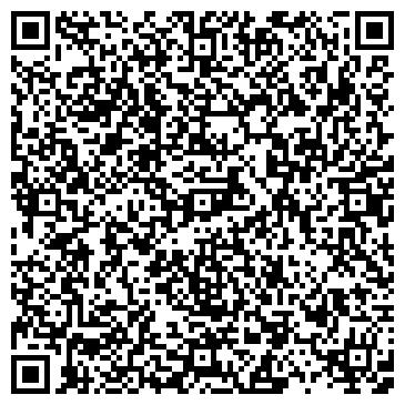 QR-код с контактной информацией организации ЛИНЕЙНЫЙ ПУНКТ ПОЛИЦИИ НА СТ. КИРОВ-КОТЛАССКИЙ