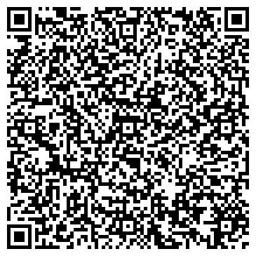 QR-код с контактной информацией организации ОВО ПРИ ПЕРВОМАЙСКОМ РОВД