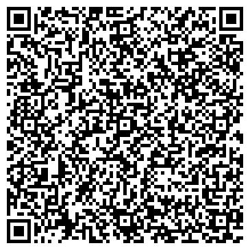QR-код с контактной информацией организации ПРЕСС-СЛУЖБА УВД