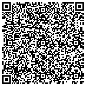 QR-код с контактной информацией организации РОВД ОКТЯБРЬСКОГО РАЙОНА