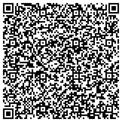 QR-код с контактной информацией организации ОТДЕЛ ПО ДЕЛАМ МИГРАЦИИ УВД КИРОВСКОЙ ОБЛАСТИ