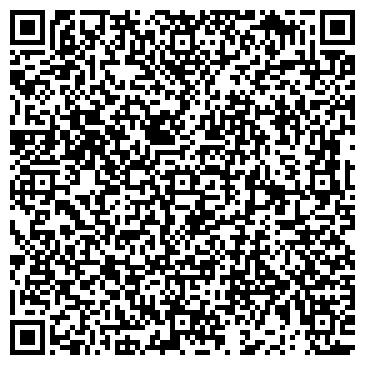 QR-код с контактной информацией организации ВОЕННАЯ ПРОКУРАТУРА КИРОВСКОГО ГАРНИЗОНА