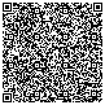 QR-код с контактной информацией организации ПРОКУРАТУРА ПО НАДЗОРУ ЗА ИСПОЛНЕНИЕМ ЗАКОНОВ НА ОСОБОРЕЖИМНЫХ ОБЪЕКТАХ