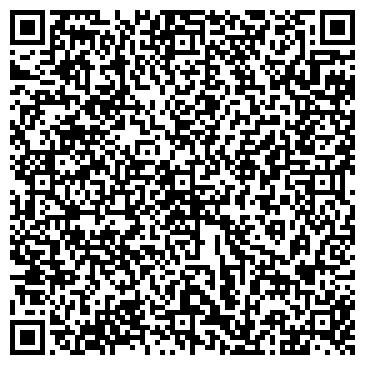QR-код с контактной информацией организации КИРОВСКИЙ ГАРНИЗОННЫЙ ВОЕННЫЙ СУД