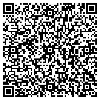 QR-код с контактной информацией организации АСТЫК-К ЗАО