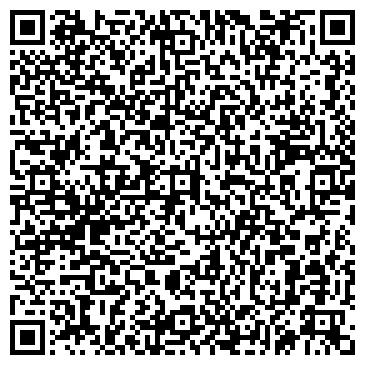 QR-код с контактной информацией организации МИРОВОЙ СУДЬЯ СУДЕБНОГО УЧАСТКА ОКТЯБРЬСКОГО РАЙОНА