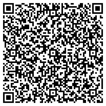 QR-код с контактной информацией организации СУД НОВОВЯТСКОГО РАЙОНА