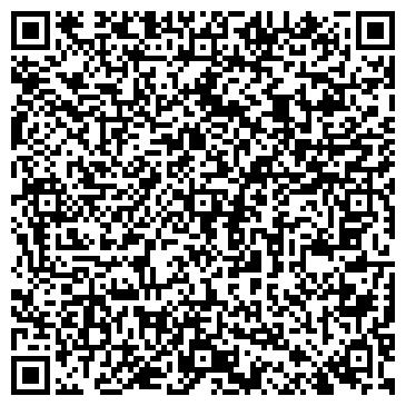 QR-код с контактной информацией организации ТРЕТЕЙСКИЙ СУД ВЯТСКОЙ ТОРГОВО-ПРОМЫШЛЕННОЙ ПАЛАТЫ