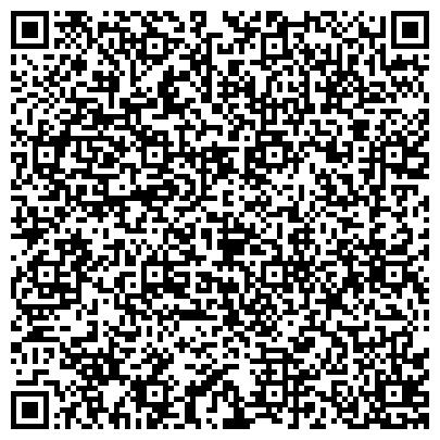 QR-код с контактной информацией организации УПРАВЛЕНИЕ СУДЕБНОГО ДЕПАРТАМЕНТА ПРИ ВЕРХОВНОМ СУДЕ РФ В КИРОВСКОЙ ОБЛАСТИ