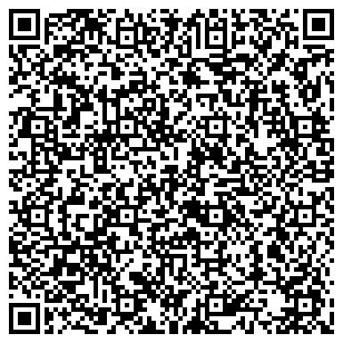 QR-код с контактной информацией организации АТФ ПОЛИС СТРАХОВАЯ КОМПАНИЯ ЗАО КАРАГАНДИНСКИЙ ФИЛИАЛ