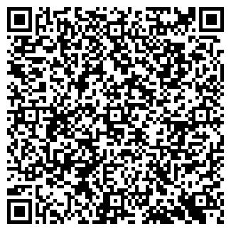 QR-код с контактной информацией организации № 49 ДОУ