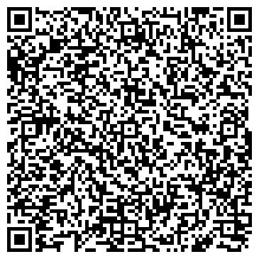 QR-код с контактной информацией организации № 52 ДЕТСКИЙ САД ЦВЕТИК-СЕМИЦВЕТИК