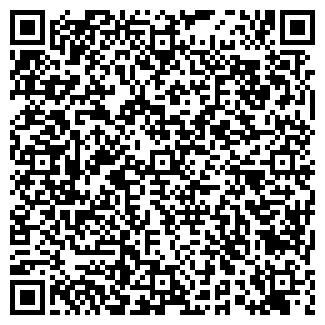 QR-код с контактной информацией организации № 83 ДОУ