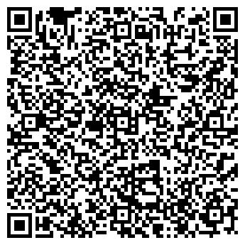 QR-код с контактной информацией организации № 143 ДЕТСКИЙ САД ИСКОРКА
