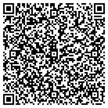 QR-код с контактной информацией организации № 147 ДЕТСКИЙ САД ГНЕЗДЫШКО