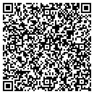 QR-код с контактной информацией организации БАЙКАЛ-К ТОО