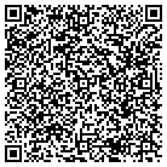 QR-код с контактной информацией организации № 155 ДЕТСКИЙ САД СОЛОВУШКА